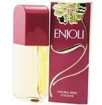 Enjoli By Revlon Womens Cologne Spray 2.5 Oz